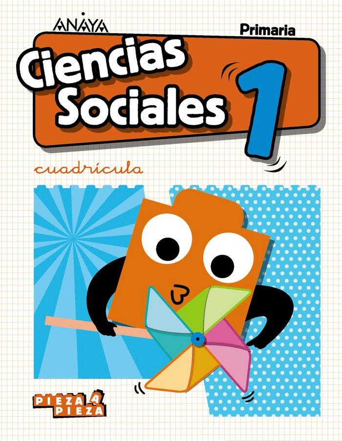 Ciencias sociales 1ºep cuadric.madrid 18 pieza a p