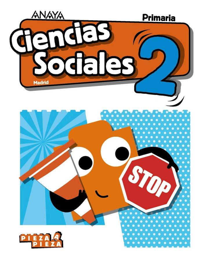 Ciencias sociales 2ºep madrid 18 pieza a pieza