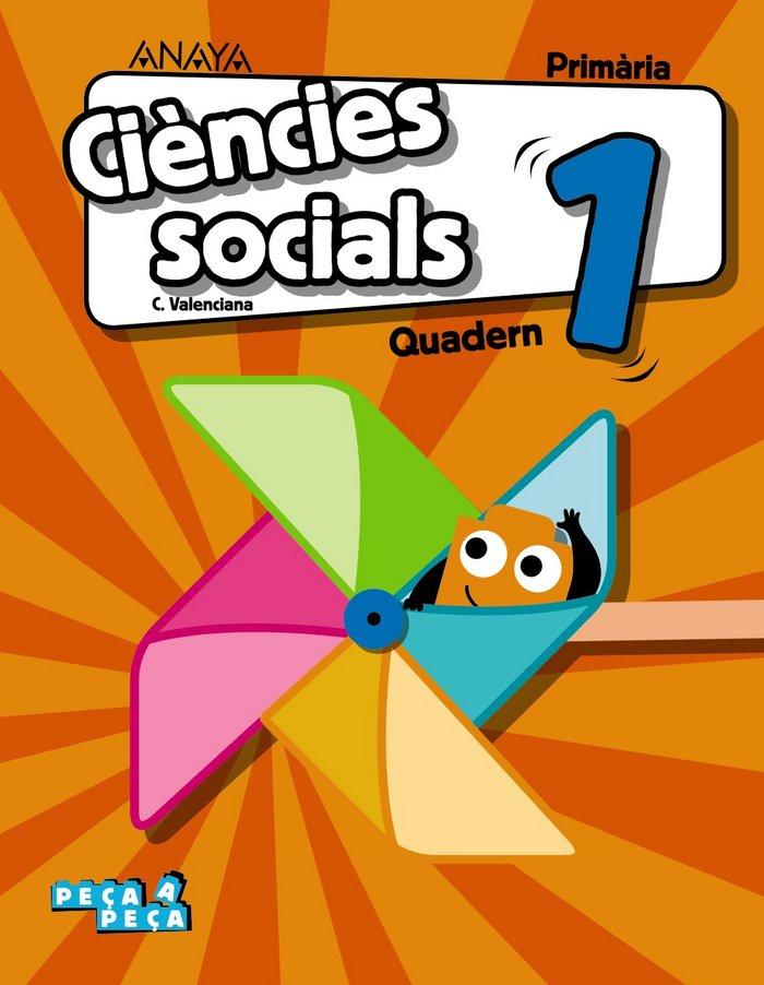 Quadern ciencies socials 1ºep 18 valenc.peca a pec