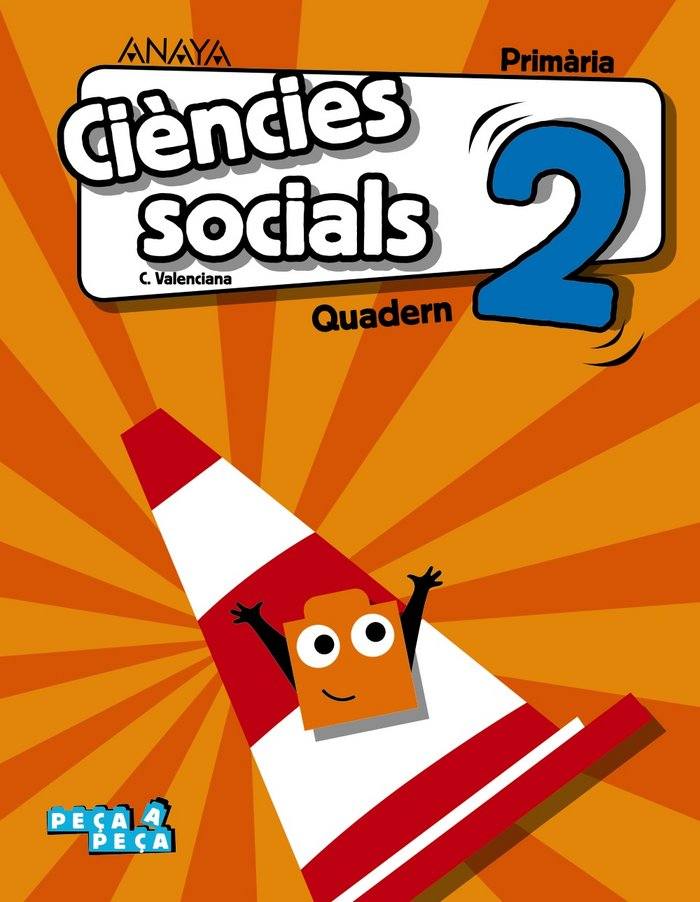 Quadern ciencies socials 2ºep valencia 18
