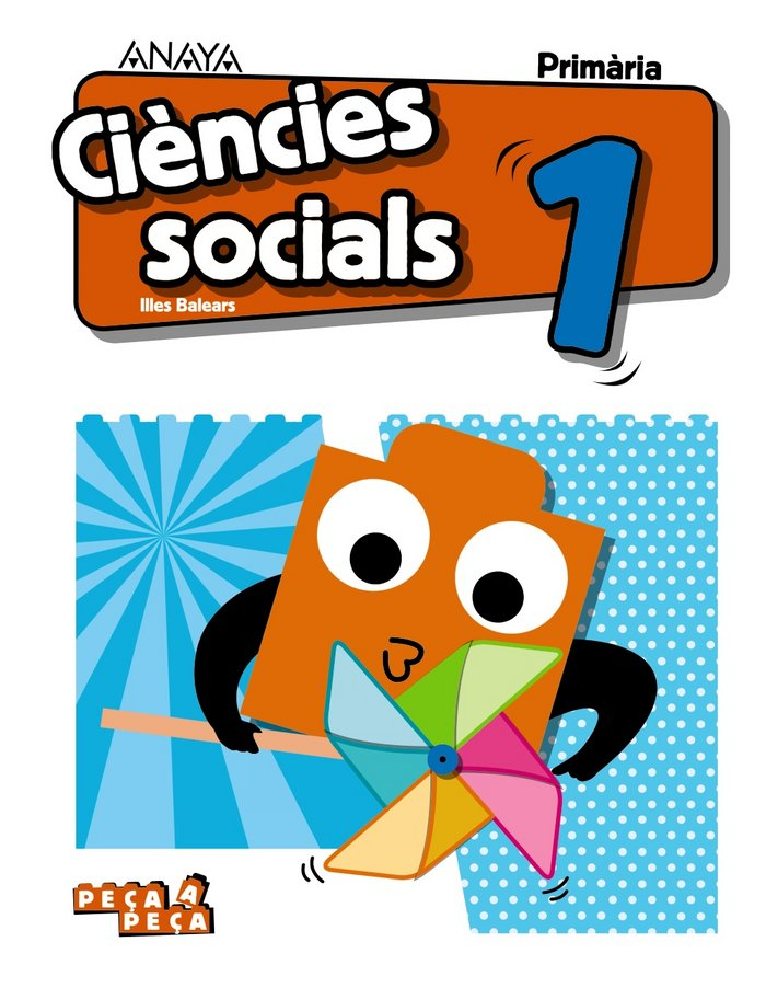 Ciencies socials 1ºep baleares 18 peca a peca