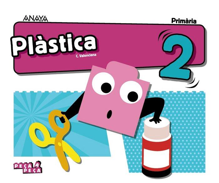 Plastica 2ºep valencia 18 peca a peca