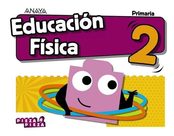 Educacion fisica 2ºep pieza a pieza 18