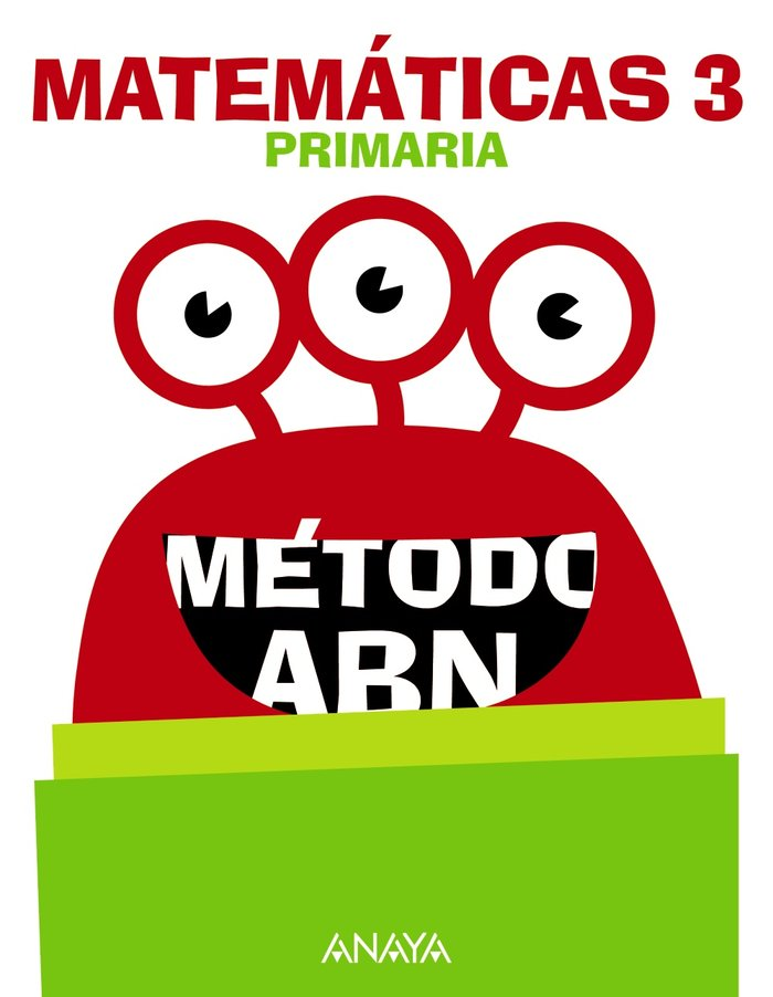 Matematicas 3ºep metodo abn 18