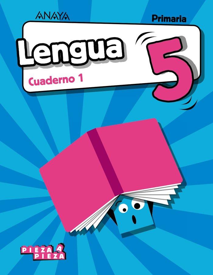 Cuaderno lengua 1 5ºep 18 comun