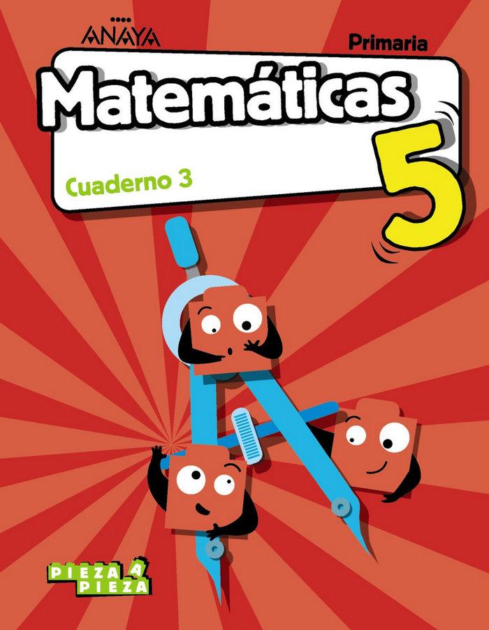 Cuaderno matematicas 3 5ºep anda/ast/canar/valen.p
