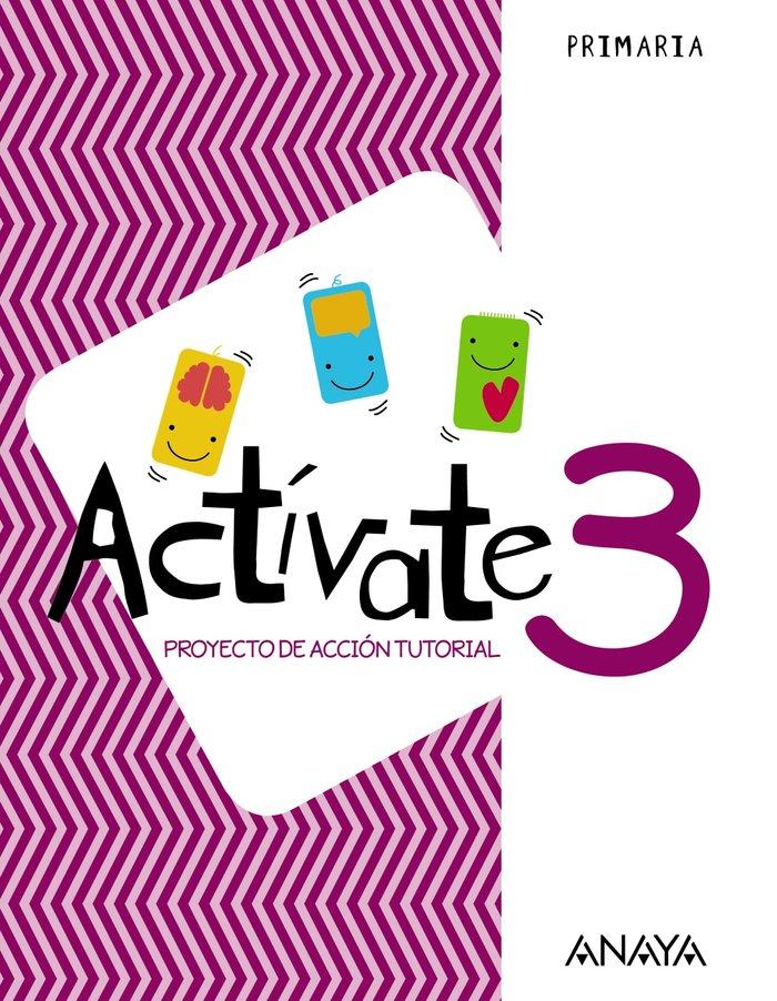 Activate 3ºep 18