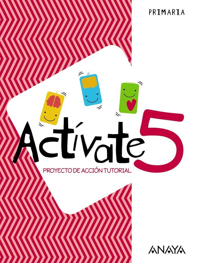 Activate 5ºep 18