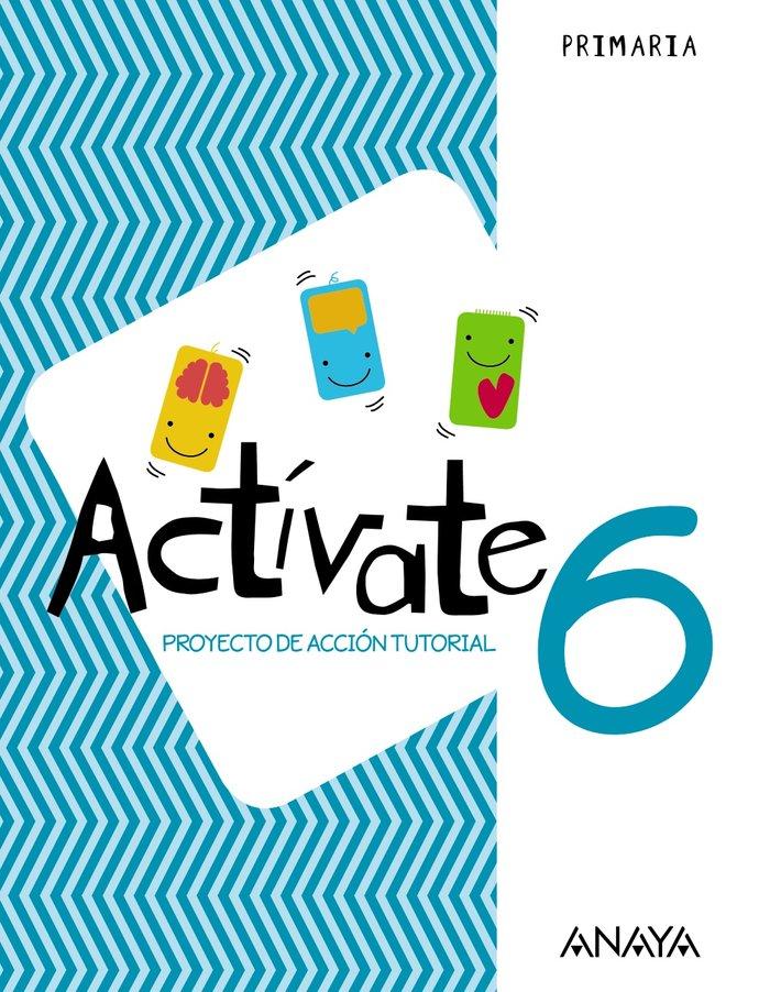 Activate 6ºep 18