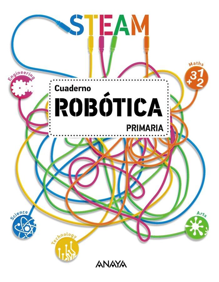 Robotica cuaderno ep 18