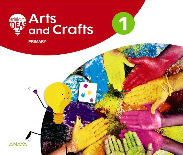 Arts and crafts 1ºep st+portfolio 18 brilliant ide