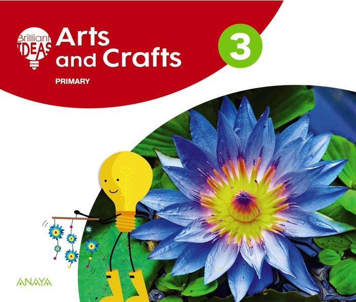 Arts and crafts 3ºep st+portfolio 18 brilliant ide