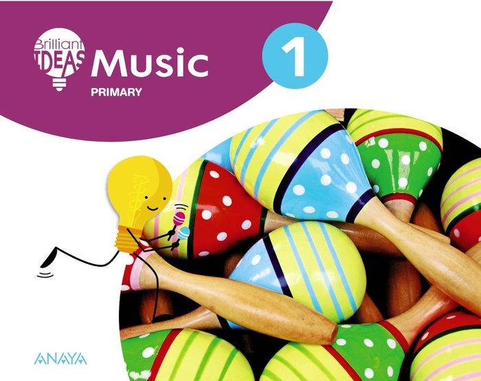 Music 1ºep st 18 brilliant ideas