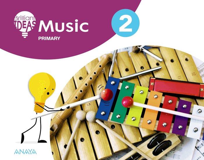 Music 2ºep st 18 brilliant ideas