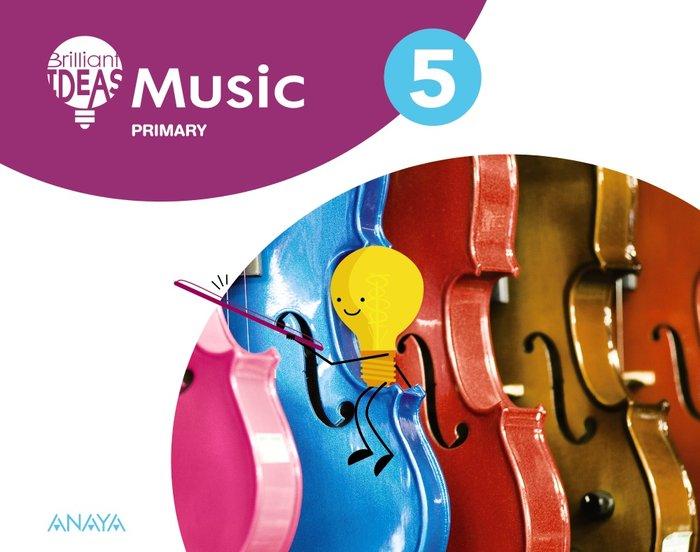 Music 5ºep st 18 brilliant ideas