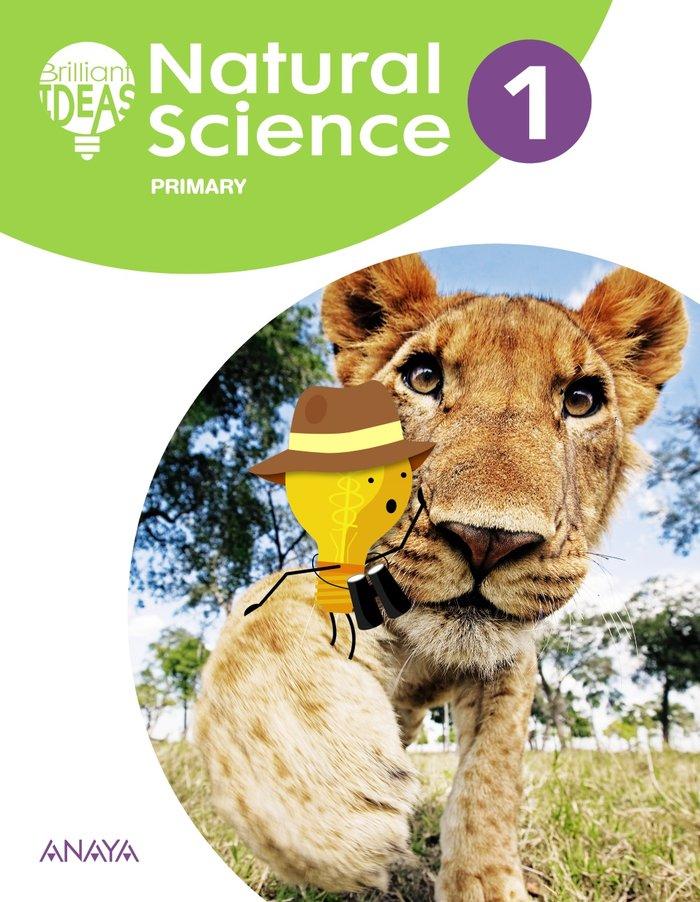Natural science 1ºep st 18 brilliant ideas