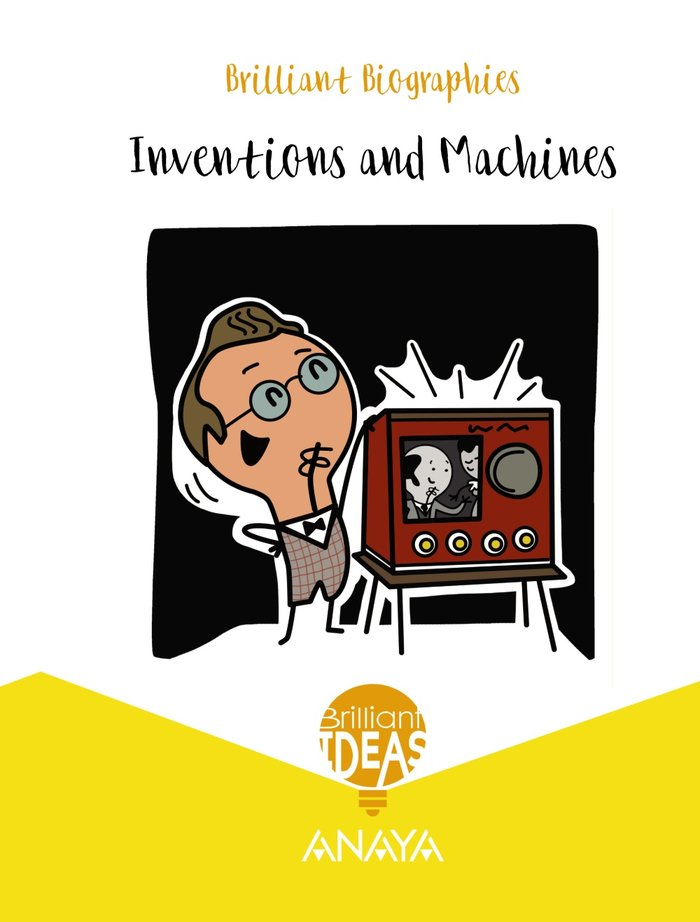 Inventions and machines ep 18