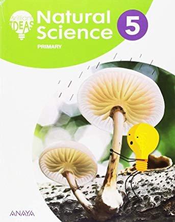 Natural science 5ºep 18 todas menos madrid brillia