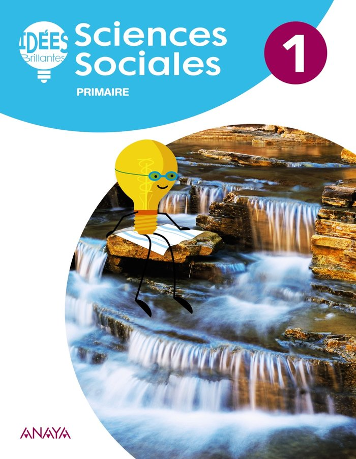 Sciences sociales 1ºep eleve 18 idees brillantes