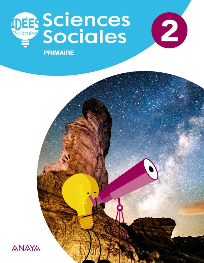 Sciencies sociales 2ºep eleve 18 idees brillantes