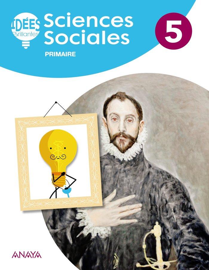Sciences sociales 5ºep eleve 18 idees brillantes