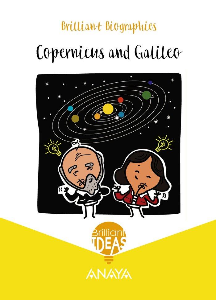 Copernicus and galileo 1ºep 18 brilliant ideas
