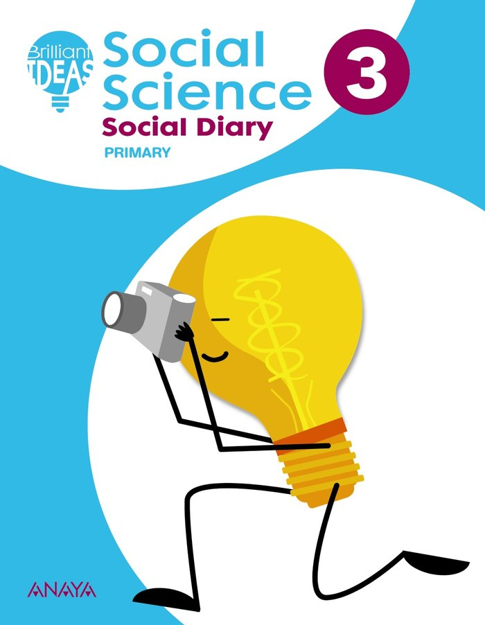 Social science 3ºep social diary 18 brilliant idea