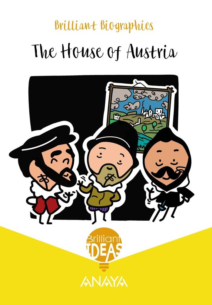 House of austria 5ºep brilliant ideas 18