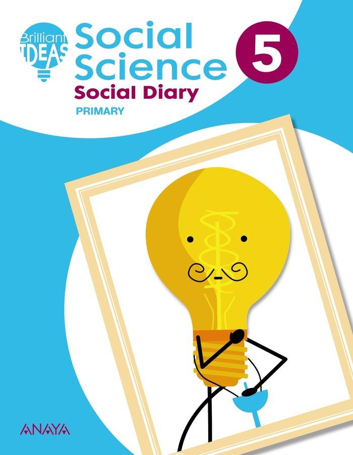 Social science 5ºep social diary 18 brilliant idea