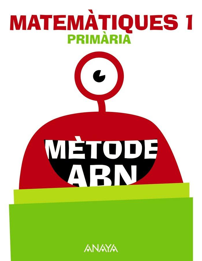 Matematiques 1ºep metodo abn valenciano 18