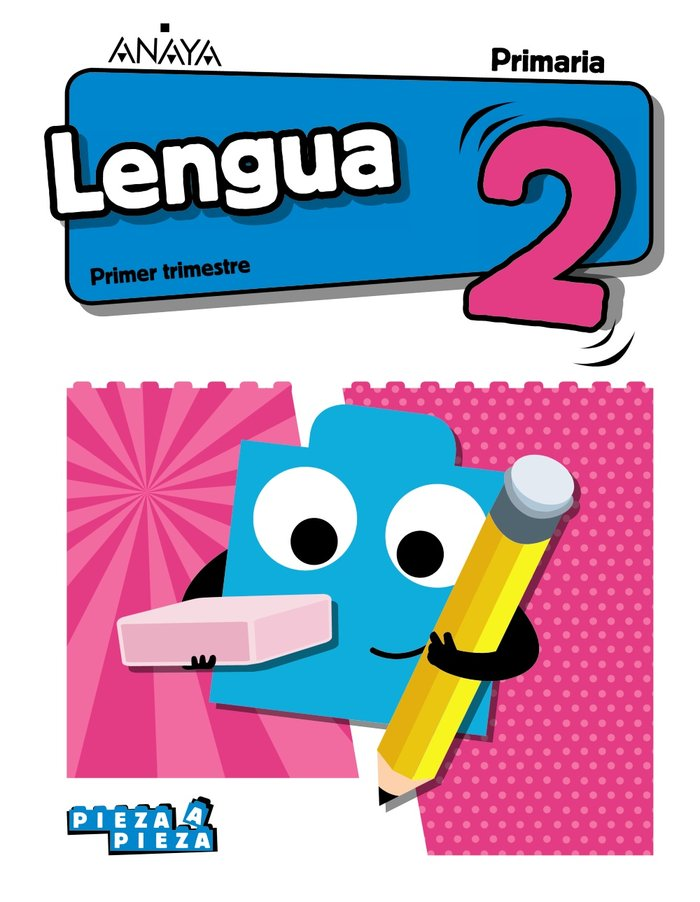 Lengua 2ºep trim andalucia 19+taller lectura