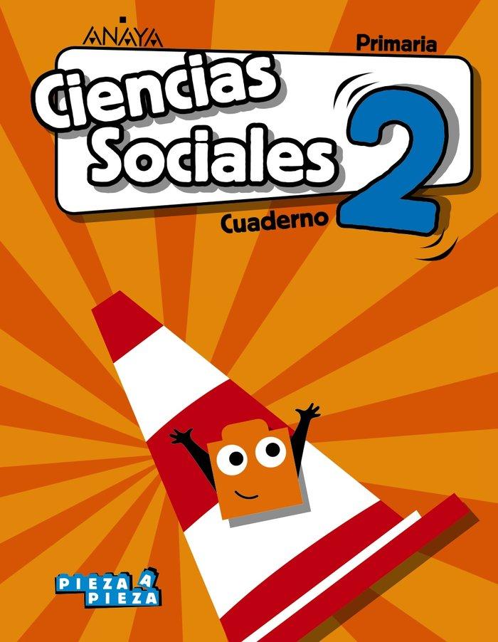 Cuaderno ciencias sociales 2ºep andalucia 19