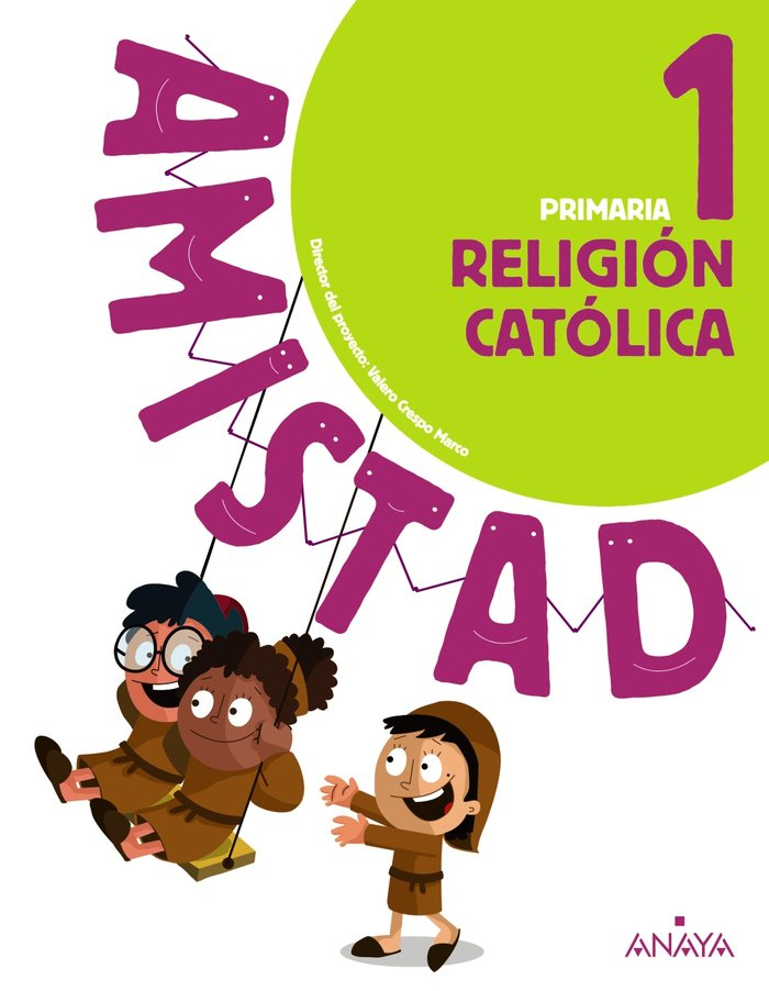 Religion catolica 1ºep andalucia 19