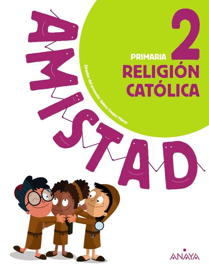 Religion catolica 2ºep andalucia 19