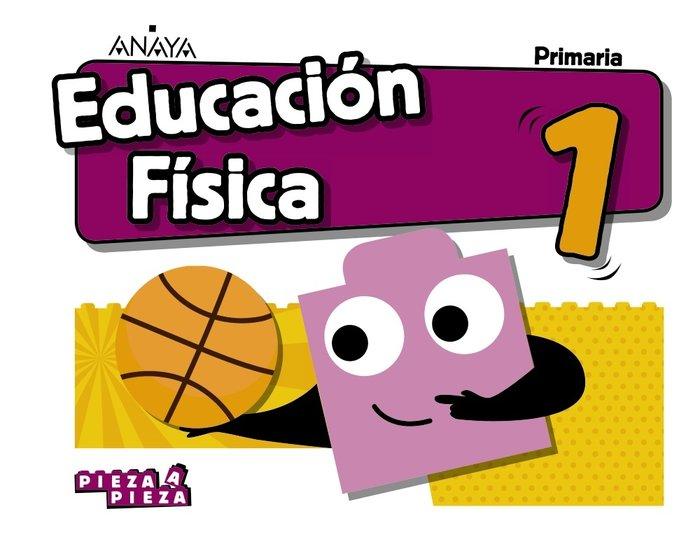 Educacion fisica 1ºep andalucia 19
