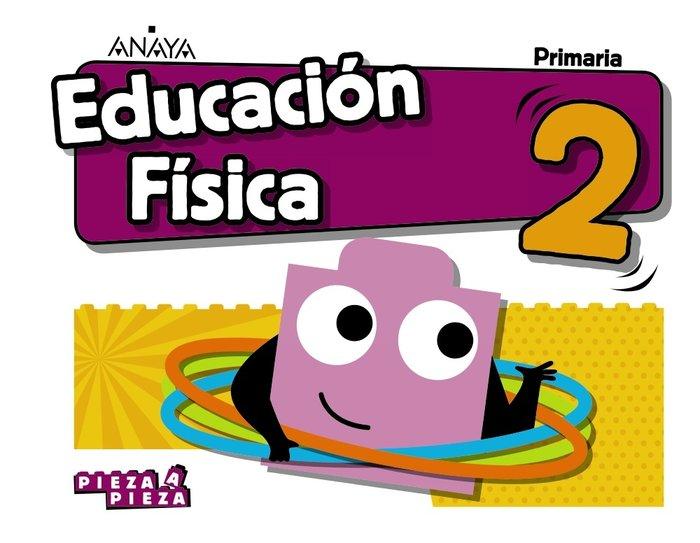 Educacion fisica 2ºep andalucia 19