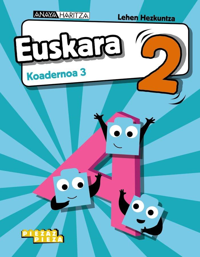 Euskara 2ºep koadernoa 3 navarra 19