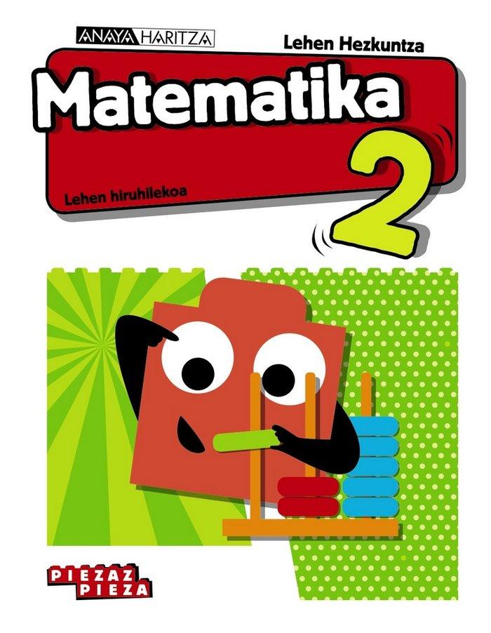 Matematika 2ºep navarra 19