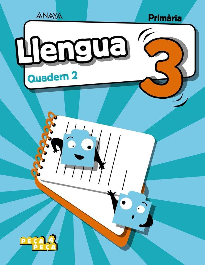 Quadern 2 llengua 3ºep valencia 19