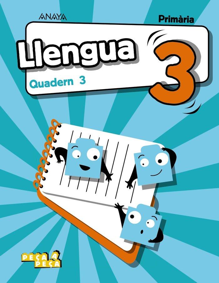 Quadern 3 llengua 3ºep valencia 19