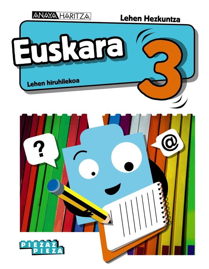 Euskara 3ºep navarra 19