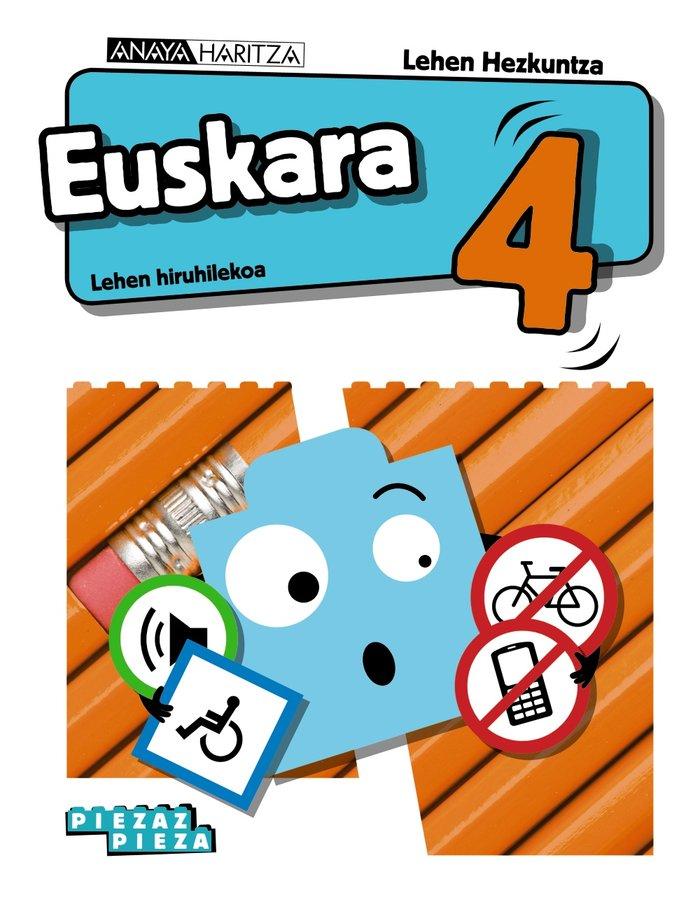 Euskara 4ºep navarra 19