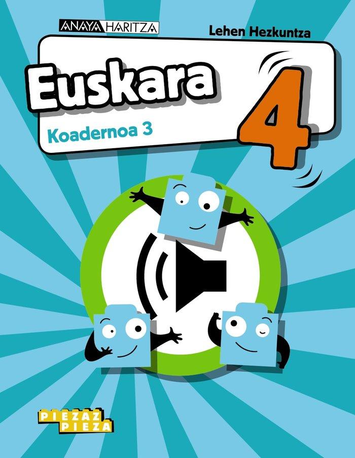 Euskara 4ºep koadernoa 3 navarra 19