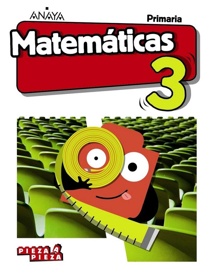 Matematicas 3ºep andalucia +taller  resol. problem