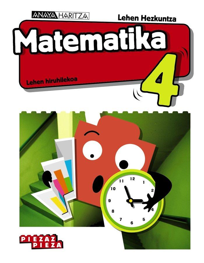 Matematika 4ºep navarra 19