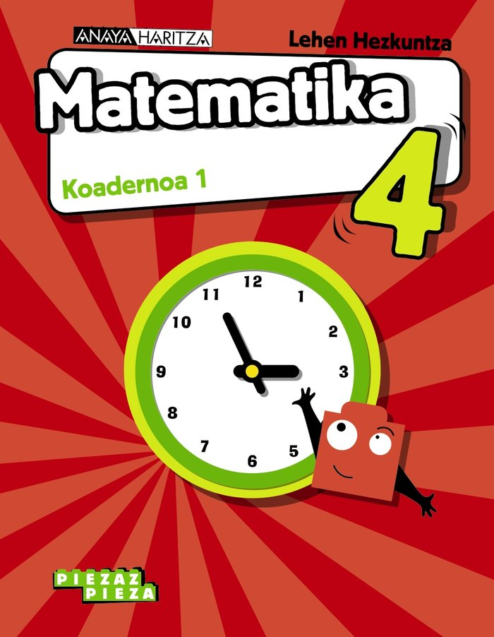 Matematika 4ºep koadernoa 1 navarra 19