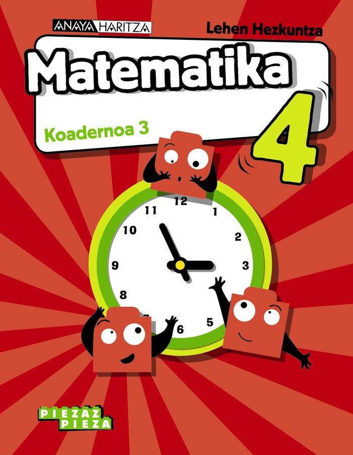 Matematika 4ºep koadernoa 3 navarra 19