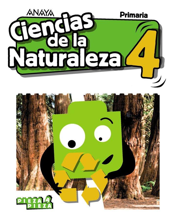 Ciencias naturaleza 4ºep 19 pieza a pieza