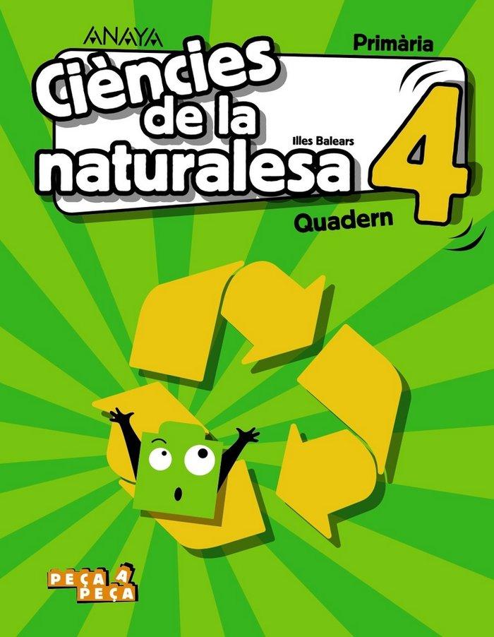Quadern ciencies naturalesa 4ºep baleares 19