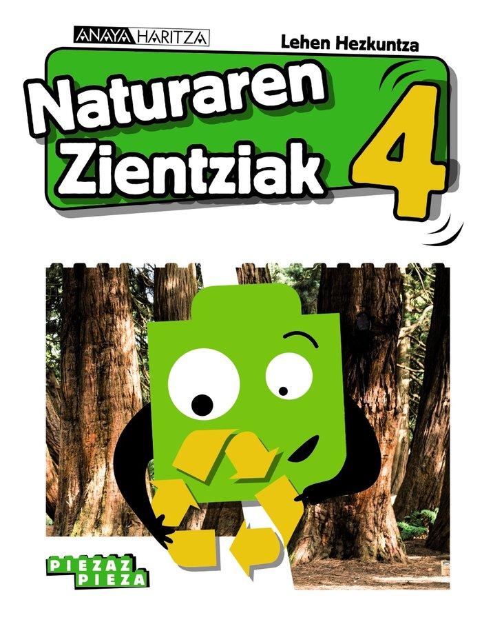 Naturaren zientziak 4ºep navarra 19